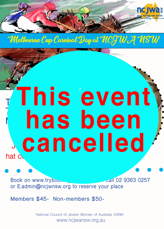Melbourne-Cup-2017cancelled