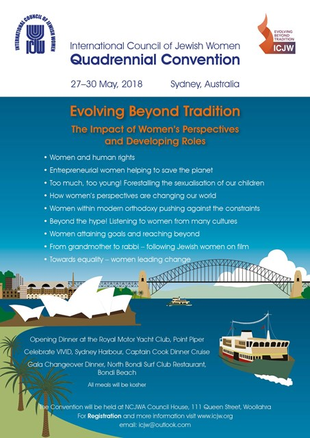 ICJW convention 27-30 May 2018 flyer-Web