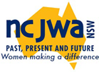 National Council of Jewish Women of Australia (NSW)
