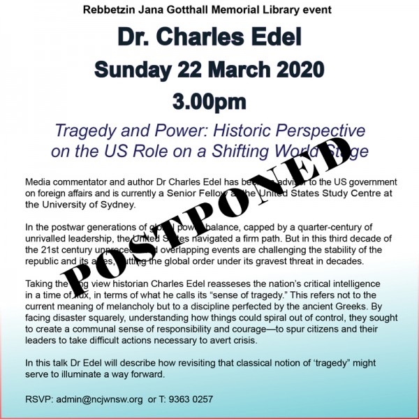 Save-The-Date---Charles-Edel-22-March-2020-Postponed