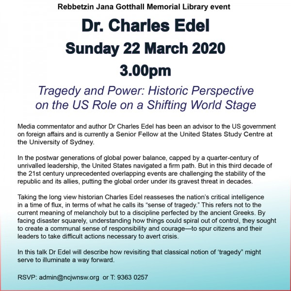 Save-The-Date---Charles-Edel-22-March-2020